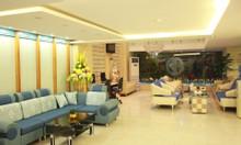 Bán khách sạn mặt tiền đường Dương Đình Nghệ - Quận Sơn Trà - Đà Nẵng
