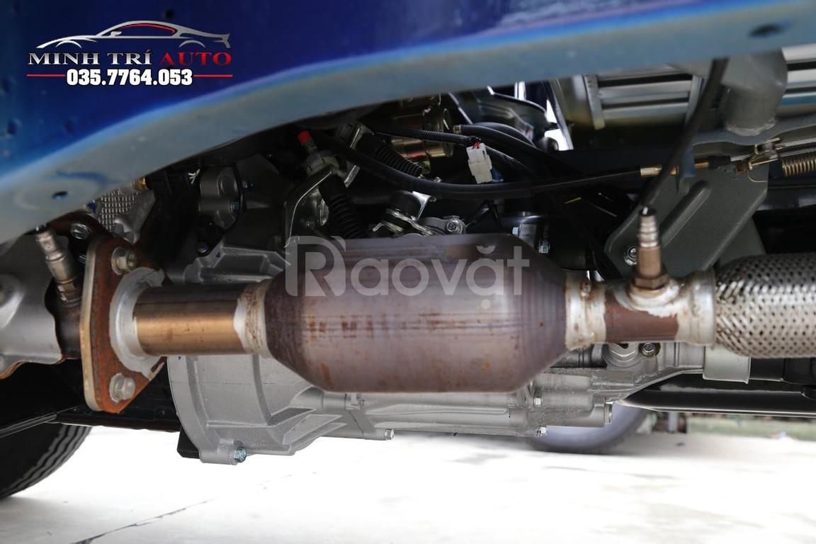 Xe tải dongben srm 930kg giảm 10tr ngay khi mua xe tại showroom.