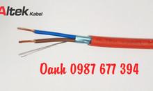 Cáp chống cháy, Cáp báo cháy, Cáp tín hiệu, Cáp điều khiển Altek kabel