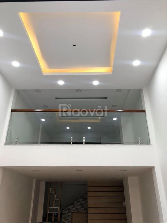 Bán nhà mặt tiền 15,2 tỷ Phạm Văn Hai, Phường 5, Tân Bình
