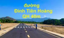 Vị trí tạo nên giá trị bất động sản-đất nền bãi dài Cam Lâm