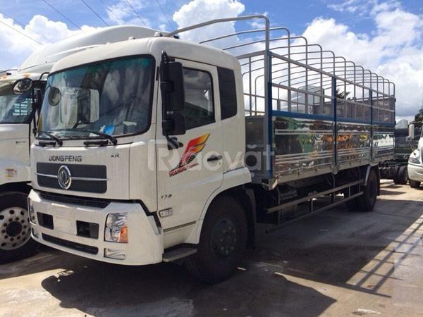 Xe tải 9 tấn thùng 7m5|Dongfeng B180 2019