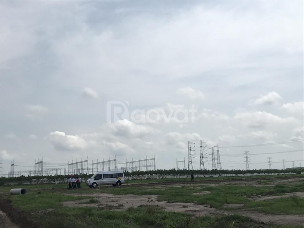 Becamex Bình Phước đất nền giá rẻ DT 1000m2 giá chỉ 546tr SHR
