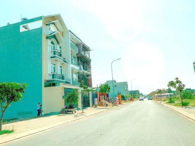 Thành phố điều chỉnh giá đất cơ hội đầu tư đầu năm 2020 KDC Tên Lửa