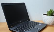 Laptop HP Zbook 15 G1 i7 ram 8G Quadro K1100M