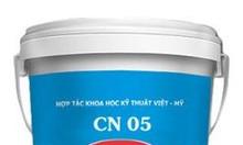 Bán sơn chống nóng mái tôn, tường xi măng Kova CN-05 giá rẻ