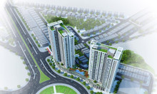 Sở hữu căn hộ 2PN chỉ với 300tr tại chung cư VCI Tower Vĩnh yên