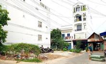 Bán đất khu Tên Lửa Bình Tân kế bên Aeon khu dân cư đông