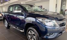 Mazda BT-50 Luxury 2018- giảm khủng 70tr + nhiều quà tặng đại lí, mới