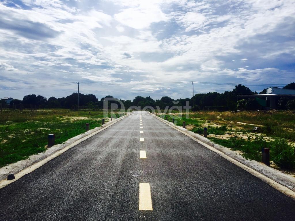 KDC Đinh Tiên Hoàng, Cam Lâm