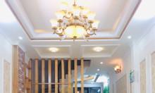 Bán nhà ngõ 254 Minh Khai, Hoàng Văn Thụ, Hoàng Mai, 50m2,5T mới, giá 3,75 tỷ, cách phố 100m