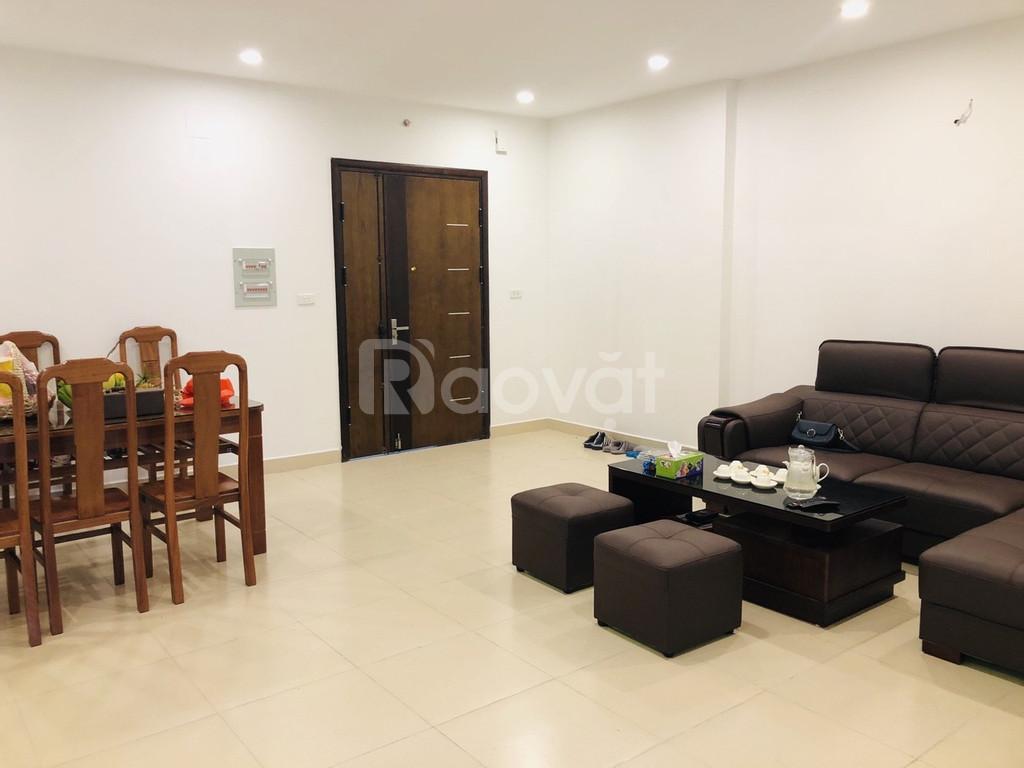 Gia đình cần bán cắt lỗ căn hộ 117m2/3PN tòa MHDI
