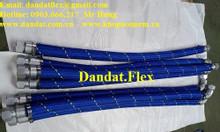 Khớp nối mềm inox chịu nhiệt, ống mềm chịu nhiệt, dây mềm chịu nhiệt