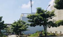 Bán đất đường Số 7 Bình Tân gần bến xe Miền Tây đã có sổ hồng