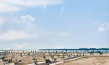Đất nền mặt biển - sổ đỏ 100%- trung tâm nghỉ dưỡng