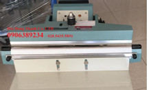 Máy hàn miệng túi đạp chân PFS-450