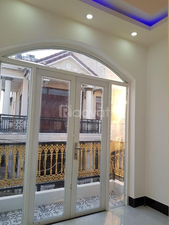 Bán nhà đất nội ô Ninh Kiều giá đầu tư hẻm ô tô tới nhà
