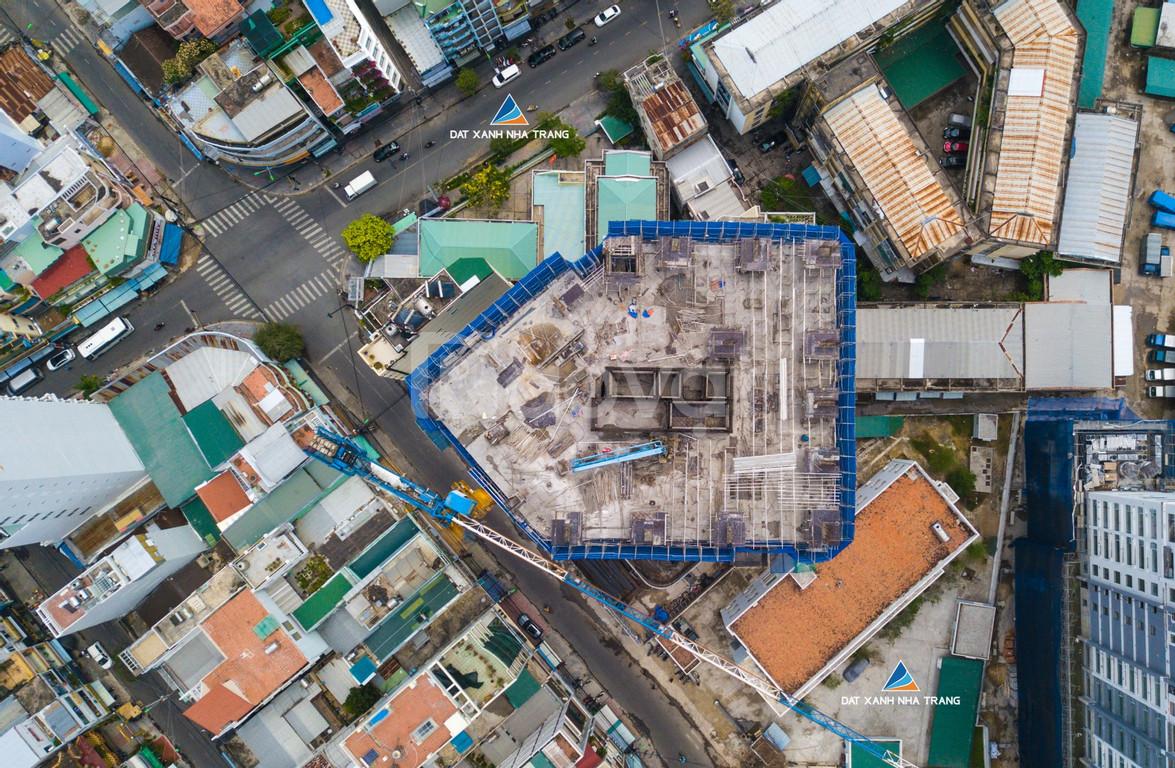 Bán căn hộ Biển bàn giao cuối 2020, full nội thất, từ 1,4 tỷ