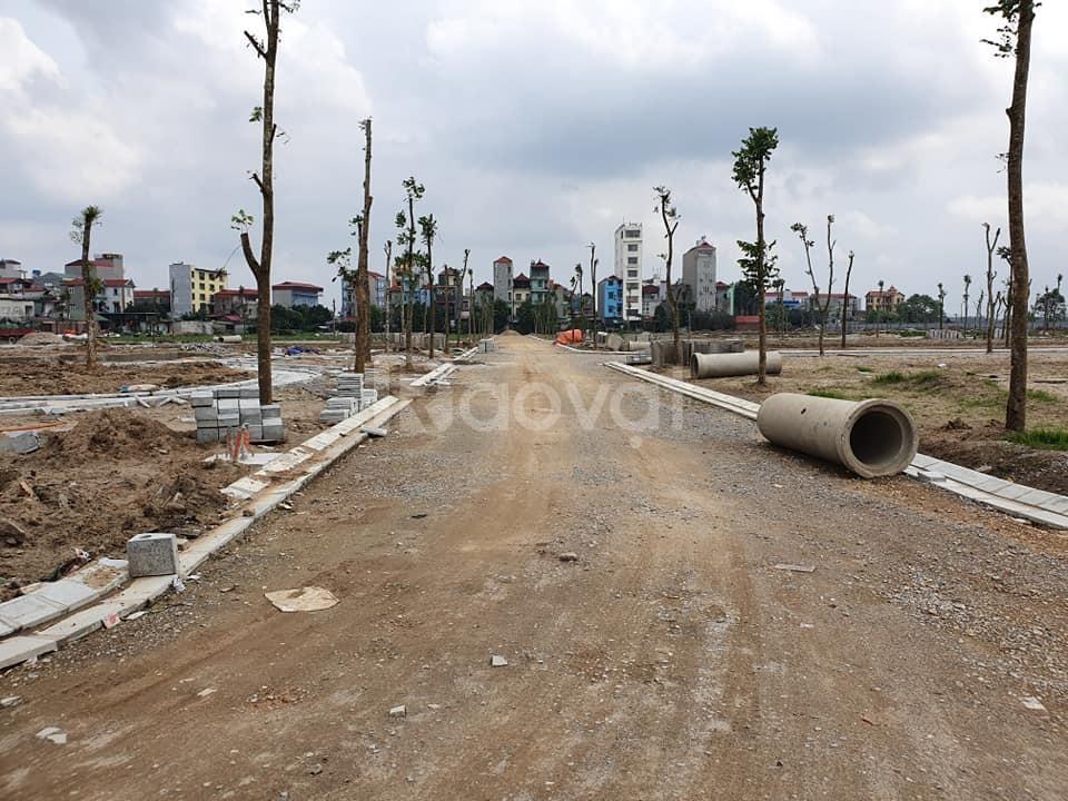Bán đất nền xã Long Châu Bắc Ninh, cơ hội đầu tư