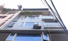 Bán nhà Yên Hòa 30m2 x 5 tầng, đẹp long lanh gần phố