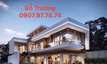 Định cư cần bán gấp nhà MT Nguyễn Chí Thanh (6.2 x20m, CN đủ m2)