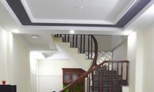 Bán nhà mới Vũ Tông Phan 40m2, 4 tầng, ngõ ô tô chạy thông