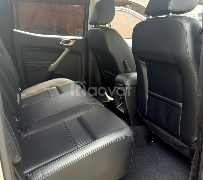 Ford Ranger XLT Limited, ưu đãi quà tặng trị giá lên đến hơn 30 triệu