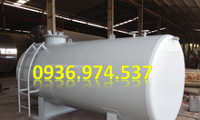 Bồn chứa xăng dầu 10 khối, 15 khối, 20 khối, 25 khối tại Petrolimex