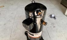 Cung cấp block Copeland 4hp ZB29KQ-TFD cho máy lạnh trung tâm