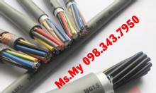 Cáp điều khiển, cáp tín hiệu 16x0.5 thương hiệu Altek Kabel giá ưu đãi