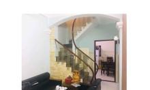 Bán nhà ngõ 75 Vĩnh Phúc 32m2x4T, MT3.2m giá 2.8 tỷ