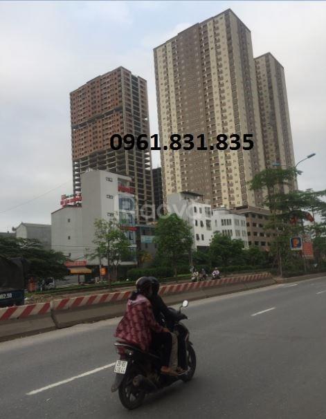 Nhận hồ sơ NOXH Bright City QL32 tháng5/2020 không chênh chọn căn tầng