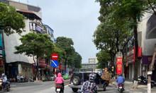 Nhà mặt Phố Lê Thanh Nghị 20m2, xây 4T, mặt tiền 6m KD giá 7.7 tỷ