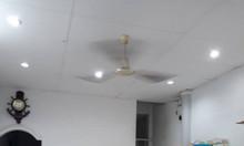 Bán nhà Lê Văn Thọ, P16 Gò Vấp, DT 3,8x11m đúc 1 lầu, đường 4m