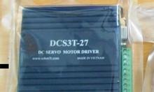 DC Servo motor driver 500W