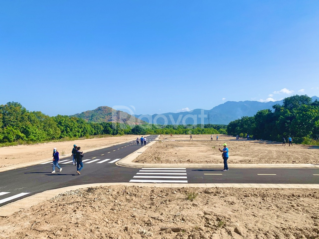 Đất vàng ven biển Cam Lâm, Cam Ranh, đừng bỏ lỡ cơ hội đầu tư tốt