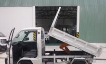 Xe tải su ben 5 tạ ~ suzuki 500kg, xe ben suzuki tải 500kg | Đại lý