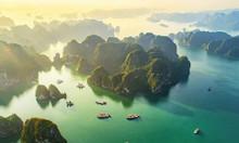 Tour Hà Nội - Hạ Long - Sunworld 2 ngày 1 đêm chỉ 1420k