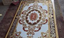 Gạch thảm, gạch lát nền trang trí