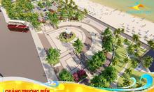 Khu đô thị mới ạnh trung tâm hành chính xã Nhân Trạch, Quảng Bình