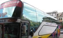 Xe bus đi từ Sài Gòn sang Campuchia