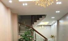 Bán nhà mới, mặt ngõ ô tô Vũ Tông Phan 40m2, 4 tầng.