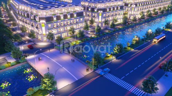 Bán đất nền TL286 Long Châu Riverside Sổ đỏ lâu dài giá từ 1,3 tỷ/lô