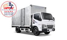 Bán xe tải 1,9 tấn Nhật Bản, thùng kín 2020 giá rẻ tại Hà Nội