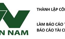 Dịch vụ kế toán Hồ Chí Minh