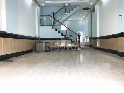 Bán nhà 4x15M, 4 lầu, 4PN, hẻm ô tô Lê Văn Sỹ, Tân Bình