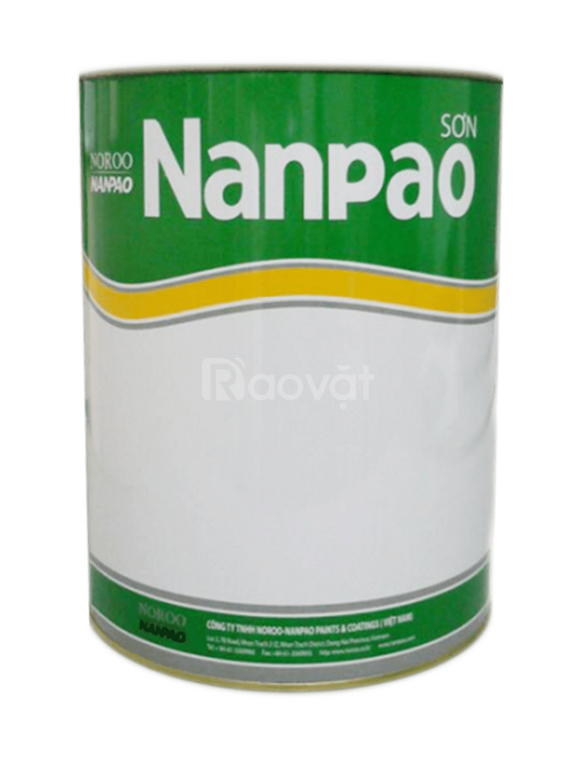 Bán chuyên sơn nước nội thất Nanpao 888W Beauty 800 giá rẻ (ảnh 1)
