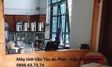 Bán máy tính tiền cho quán trà chanh, trà sữa giá rẻ tại Hải Phòng