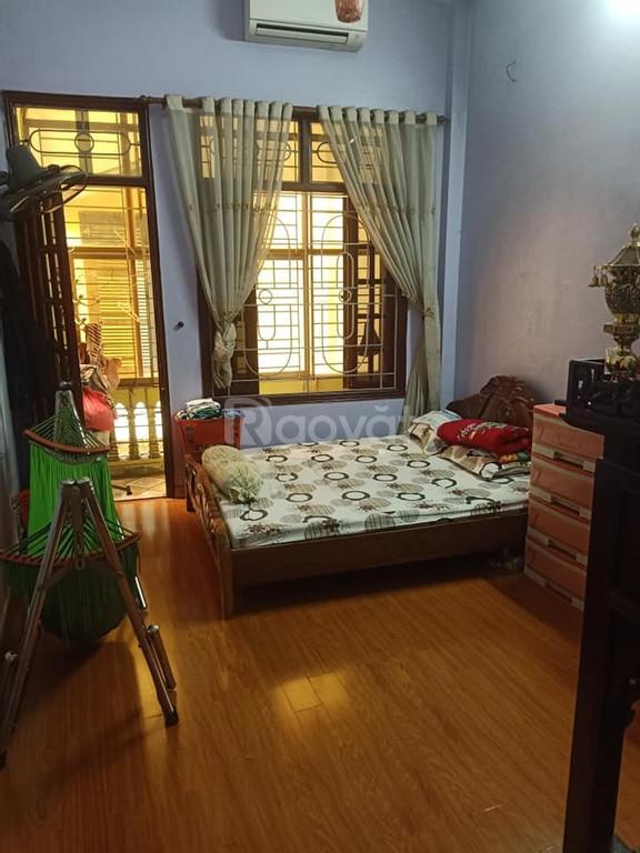 Bán nhà đẹp 48m2x4 tầng, phố Tạ Quang Bửu giá 4.4 tỷ