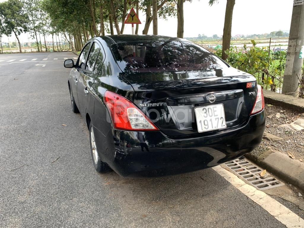 Bán Nissan Sunny XV 2016 tự động (bản cao nhất)